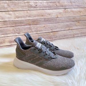 Adidas Duramo 9 Running Shoes In Grey